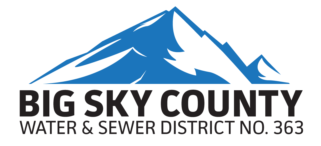 Big Sky County Water & Sewer District No. 363